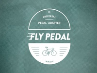 Fly Pedal
