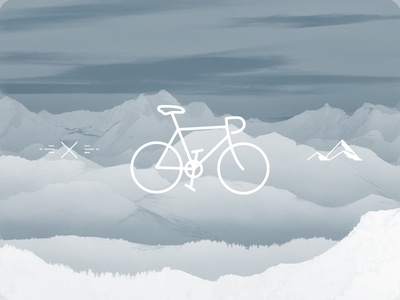 Fly Pedal Icons icons bikes flypedal