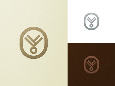 Medals Icon Exploration icon vector