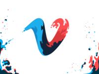 Vimeo Splash