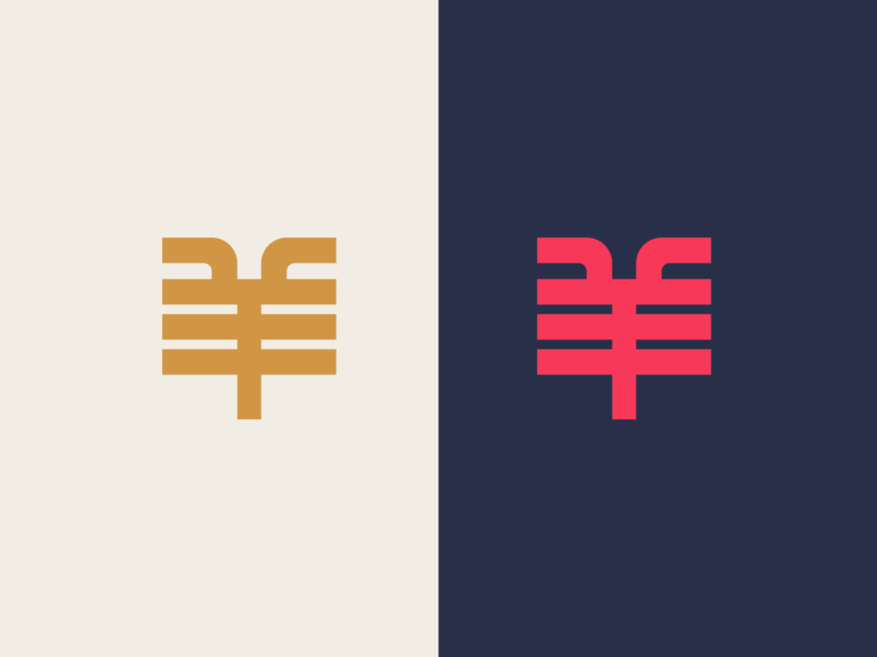 Typeface used in ancient China for bronze logo typography identity branding font design chinese culture typeface