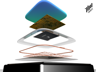 Wearable Insides - 3D View cinema 4d 3d model wearable
