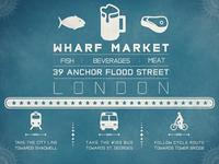 Wharf Market