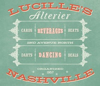 Lucille's Nashville