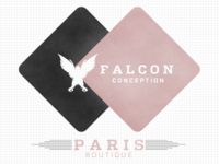 Paris Falcon
