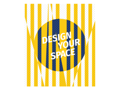Tote bag design mock up design branding logo illustration