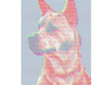 Valentino poster vector design illustration