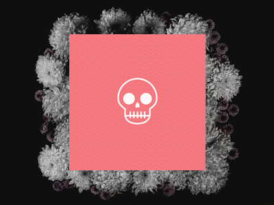 Inescapable Death death design icon photography