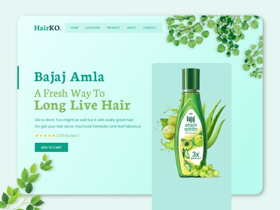 Product Landing Page single page product page website webdesign web idea creative landing page modern landing page uiux ui animation landing page graphic design