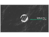 WRLK.TV / Brand New Showreel & Portfolio Online