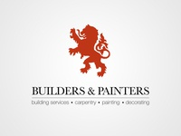 Building services logo