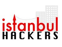Istanbul Hackers Logo
