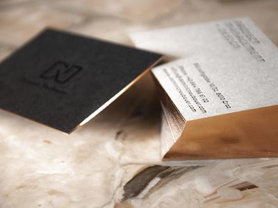 Branding Dominic Neubauer visual identity minimal melanie wendler logo corporate design business card branding