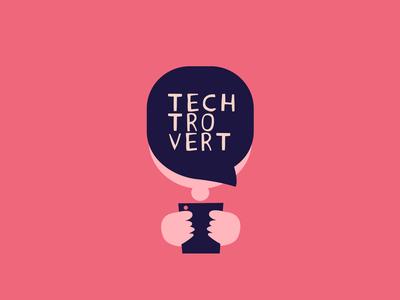 Techtrovert