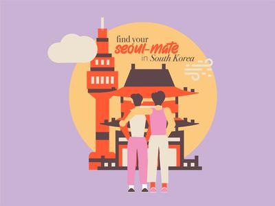 Seoul-Mate