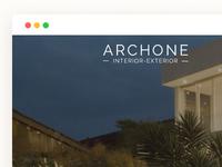 Interior Design Website Templates Free Download