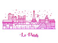 Paris, mon chéri!
