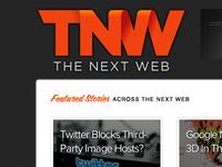 TNW Design Refresh is Live