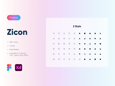 Zicon Pack