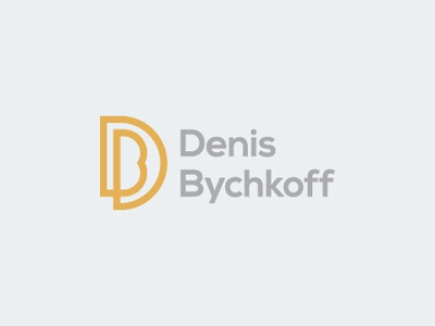 Denis Bychkoff logo branding levogrin sistem administrator