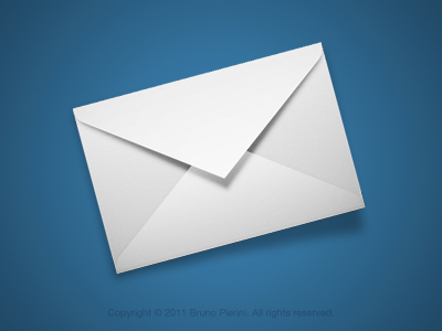 Mail mail icon