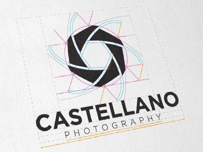 C-Photo logo photography
