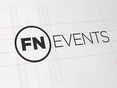 FN Events logo grid fn events