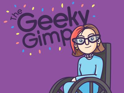 The Geeky Gimp!