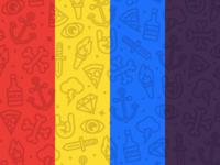 Patterns+Patterns