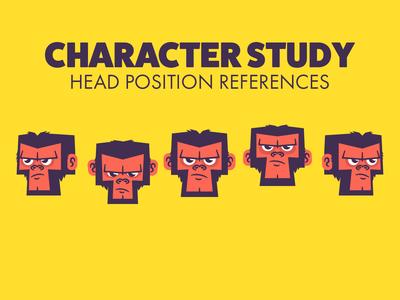 Character Study Monkee