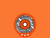 Mastered o badge