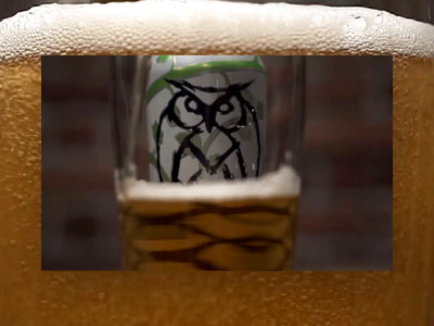 Night Shift Brewing brewery night shift homepage landing page ui ux branding web craft beer