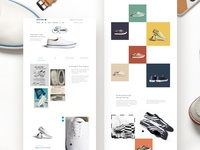 Sperry Cloud Collection Design