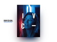 Invision Badge
