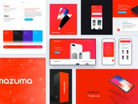 Mazuma Design Study