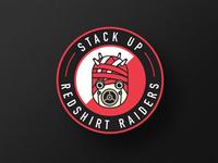 Red Shirt Raiders