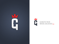 Ground Breakers Inc Logo