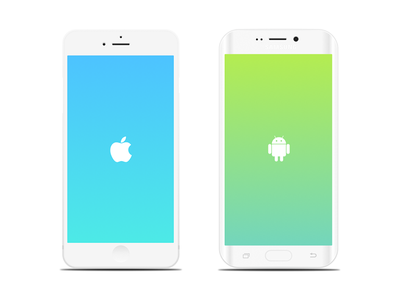 Rookie Guide : How To Convert iOS UI To Android mobile guide ui ux ios android