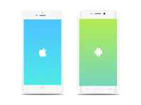 Rookie Guide : How To Convert iOS UI To Android