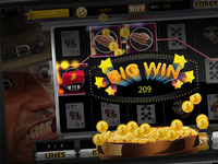Military Themed Slots for iOS