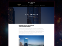 Millennium Tower Litigation