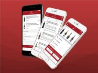 K&L Wines Store App