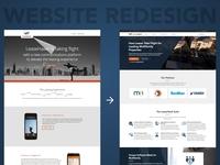 LeaseHawk.com Redesign