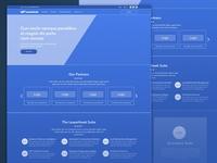 Leasehawk.com Redesign Blueprint