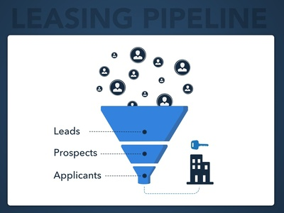 LeaseHawk Product Graphic - Leasing Pipeline
