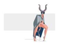 Horn Guy