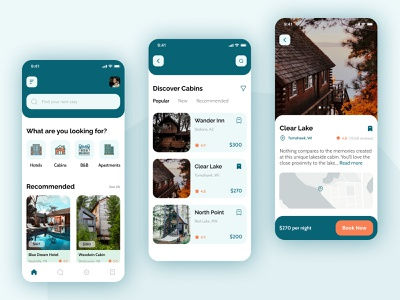 Rental app concept interface figma ui ux rentals ios ux design mobile ui ui design booking app booking renting rental app