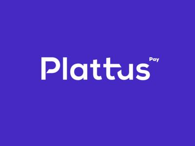 Plattus - Logo desing.