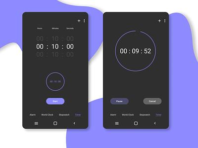 Countdown Timer 014 uiux dailychallenge dailyui ux ui design