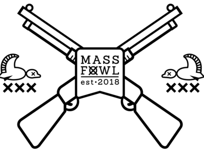 Mass Fowl Logo